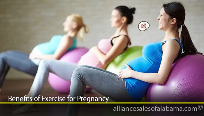Benefits of Exercise for Pregnancy